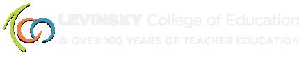 logo levinsky college