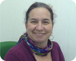 Dr. Alona Forkosh-Baruch