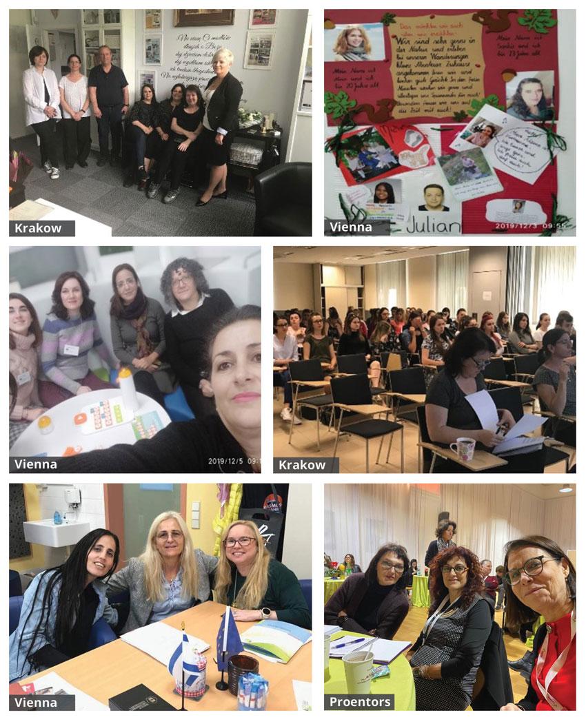 collage international programs